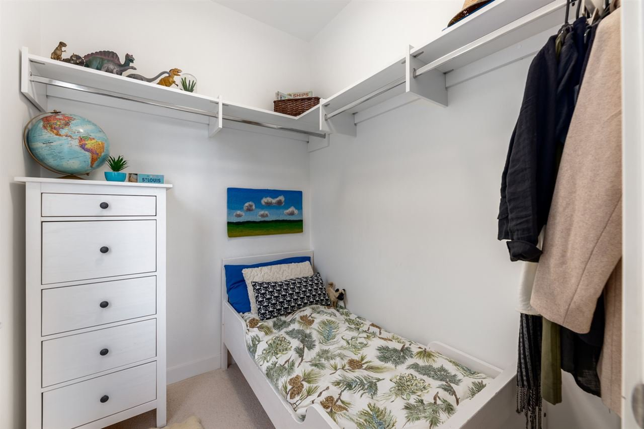 Photo 16: Photos: 101 1872 PARKER Street in Vancouver: Grandview Woodland Condo for sale (Vancouver East)  : MLS®# R2427065