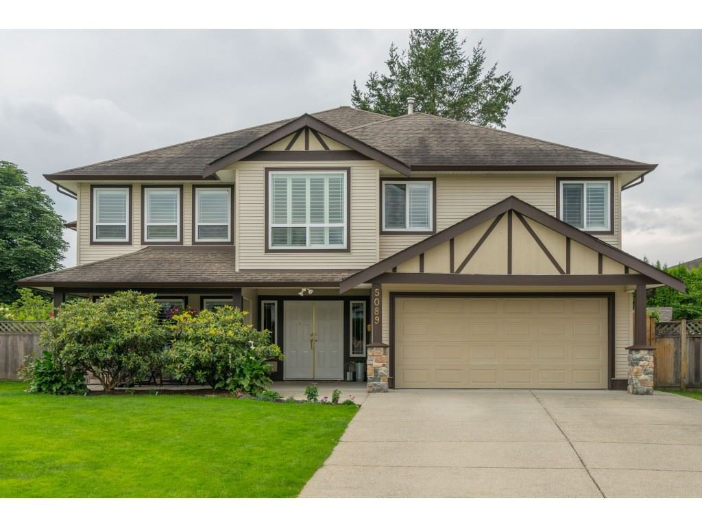 "Main Photo: 5089 214A Street in Langley: Murrayville House for sale in ""Murrayville"" : MLS®# R2472485"