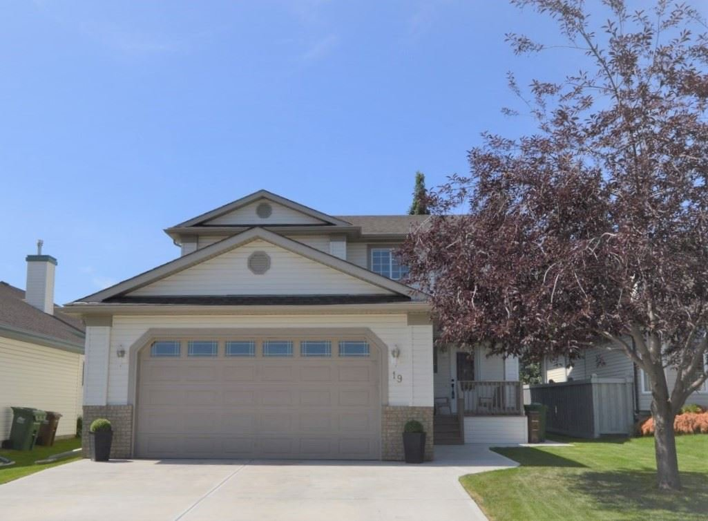 Main Photo: 19 Orlando Drive: St. Albert House for sale : MLS®# E4209563