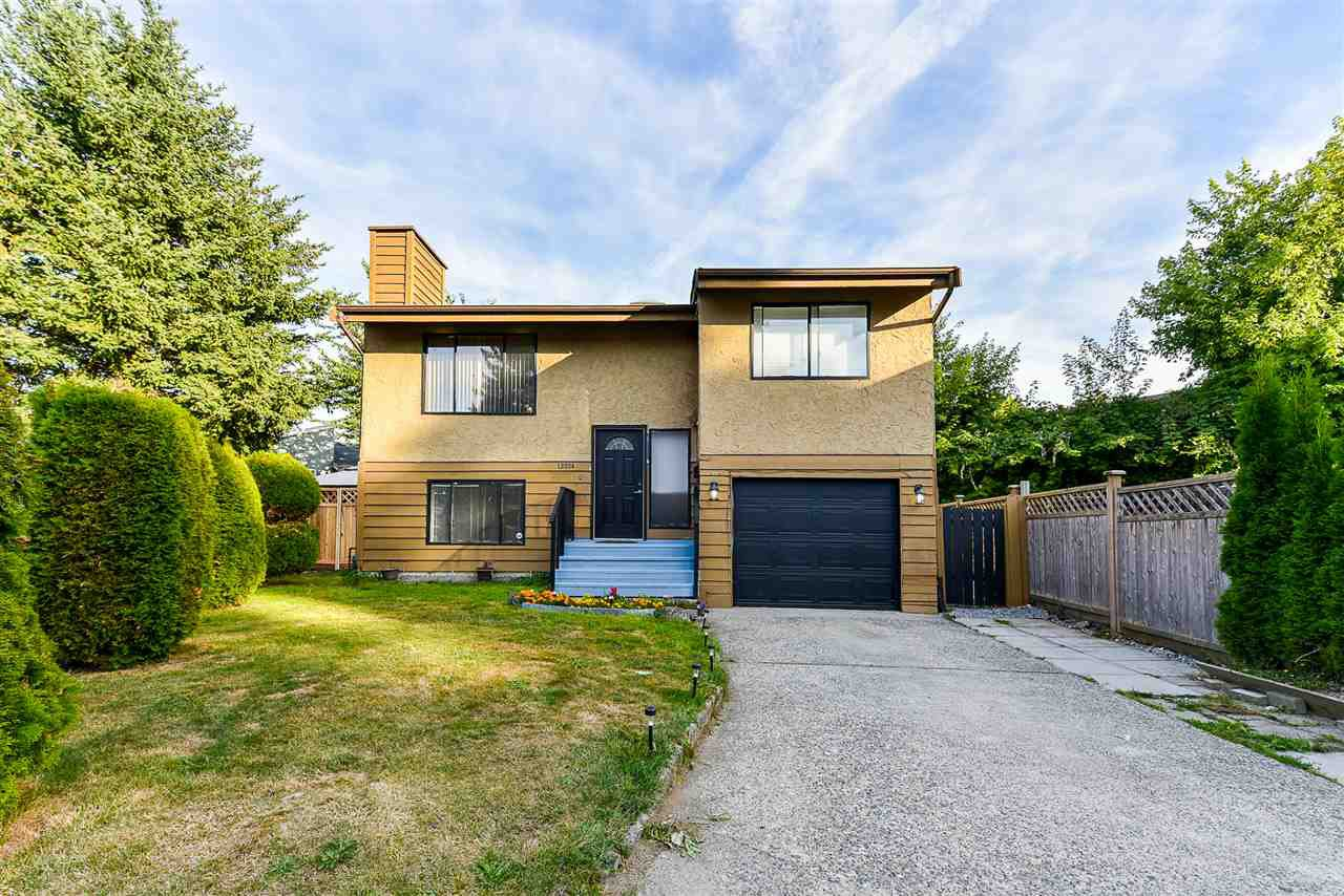 Main Photo: 12204 80B Avenue in Surrey: Queen Mary Park Surrey House for sale : MLS®# R2490197