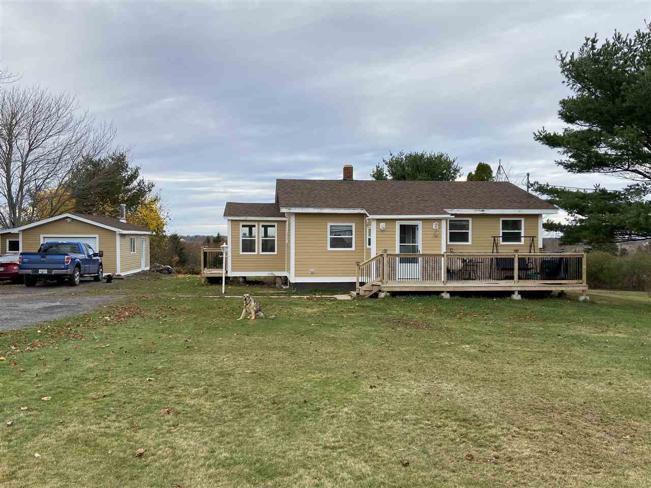 Main Photo: 5923 Pictou Landing Road in Pictou Landing: 108-Rural Pictou County Residential for sale (Northern Region)  : MLS®# 202023794