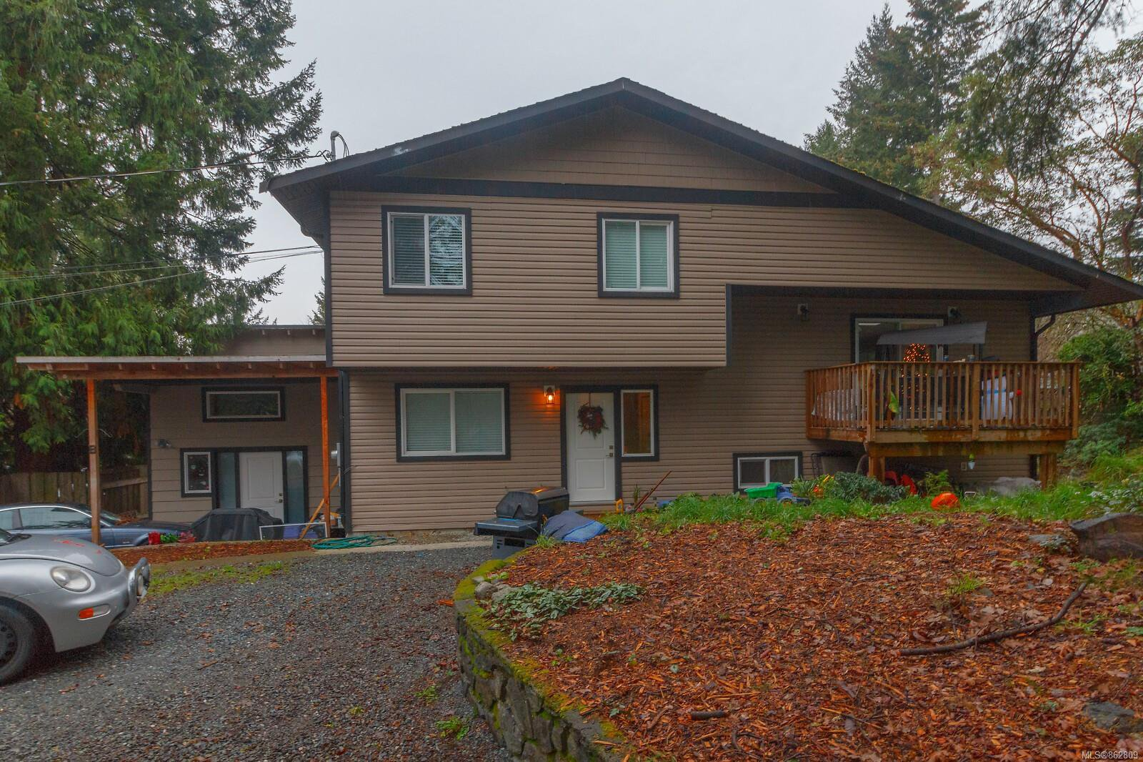 Main Photo: 2537 Wentwich Rd in : La Langford Proper House for sale (Langford)  : MLS®# 862809
