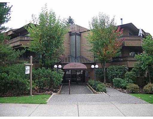 """Main Photo: 206 1195 PIPELINE RD in Coquitlam: New Horizons Condo for sale in """"DEERWOOD COURT"""" : MLS®# V560975"""