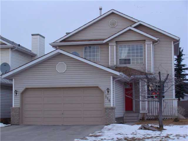 Main Photo: 128 RIVERGLEN Drive SE in CALGARY: Riverbend Residential Detached Single Family for sale (Calgary)  : MLS®# C3506059