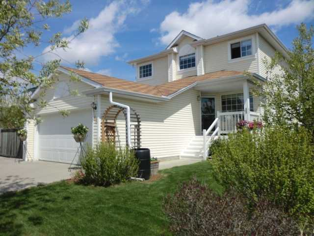 Main Photo: 66 WEST EDGE Road: Cochrane Residential Detached Single Family for sale : MLS®# C3525006
