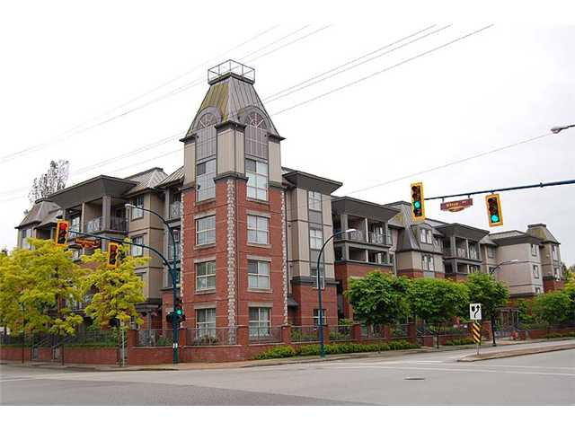 """Main Photo: 113 2478 SHAUGHNESSY Street in Port Coquitlam: Central Pt Coquitlam Condo for sale in """"SHAUGHNESSY EAST"""" : MLS®# V955594"""
