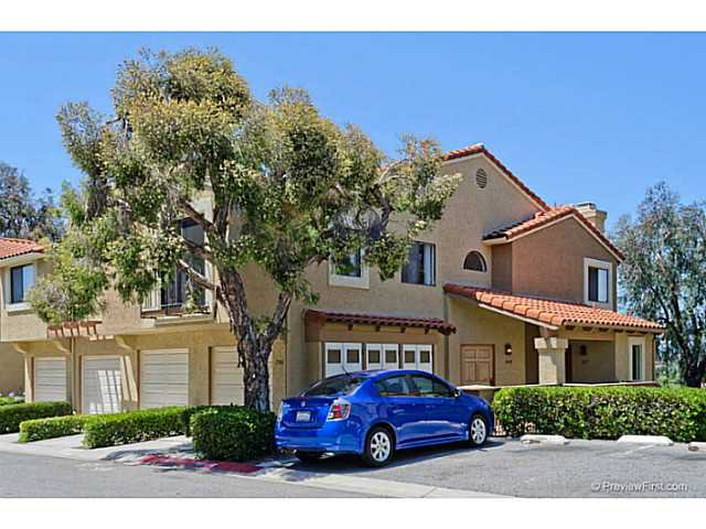 Main Photo: RANCHO BERNARDO Condo for sale : 2 bedrooms : 11904 Paseo Lucido #148 in San Diego