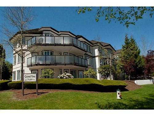 Main Photo: 101 7139 18TH Ave in Burnaby East: Edmonds BE Home for sale ()  : MLS®# V991747