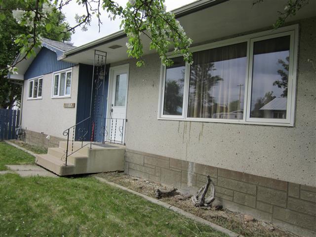 Main Photo: 4768 9 Avenue: Edson House for sale : MLS®# 34141