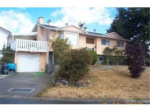 Main Photo: 3979 Arlene Pl in : SW Tillicum House for sale (Saanich West)  : MLS®# 318792