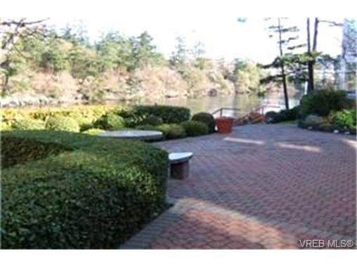 Main Photo: 312 1083 Tillicum Rd in VICTORIA: Es Kinsmen Park Condo for sale (Esquimalt)  : MLS®# 422789