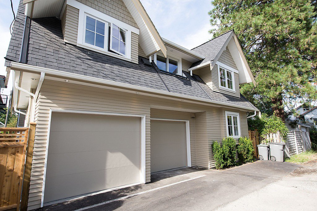 Photo 18: Photos: 3132 W 7TH Avenue in Vancouver: Kitsilano House 1/2 Duplex for sale (Vancouver West)  : MLS®# V1076501