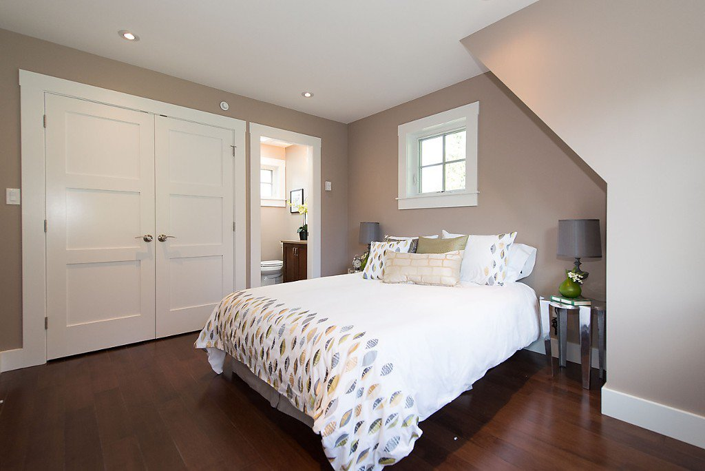 Photo 12: Photos: 3132 W 7TH Avenue in Vancouver: Kitsilano House 1/2 Duplex for sale (Vancouver West)  : MLS®# V1076501