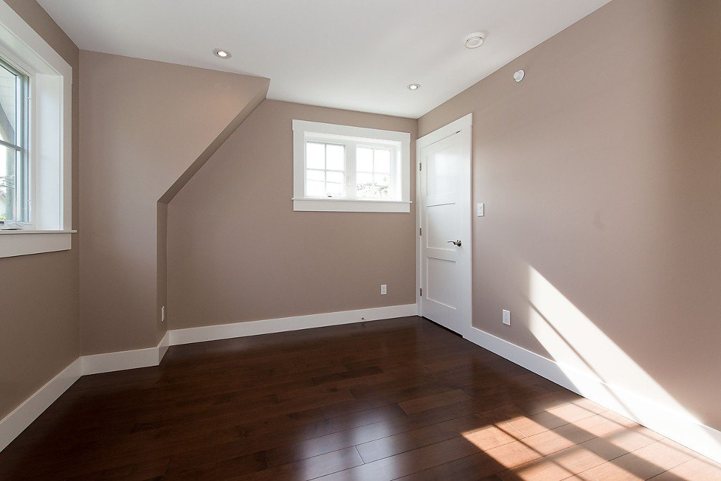 Photo 15: Photos: 3132 W 7TH Avenue in Vancouver: Kitsilano House 1/2 Duplex for sale (Vancouver West)  : MLS®# V1076501