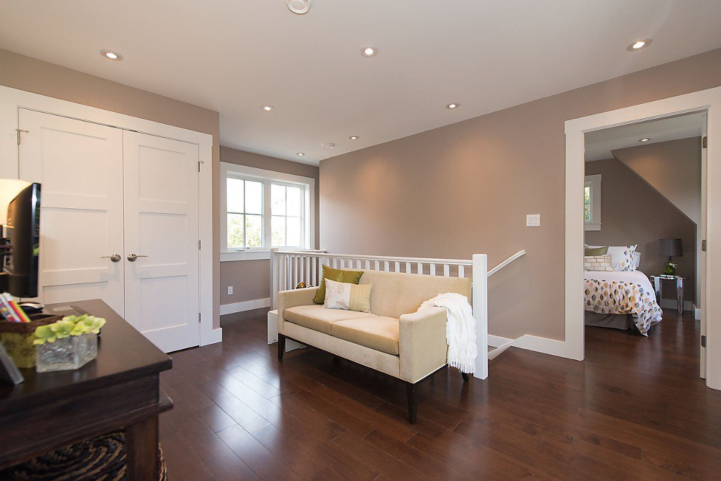 Photo 11: Photos: 3132 W 7TH Avenue in Vancouver: Kitsilano House 1/2 Duplex for sale (Vancouver West)  : MLS®# V1076501