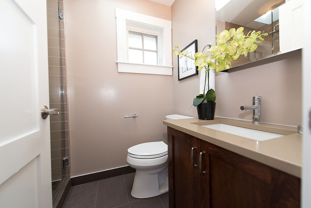 Photo 13: Photos: 3132 W 7TH Avenue in Vancouver: Kitsilano House 1/2 Duplex for sale (Vancouver West)  : MLS®# V1076501