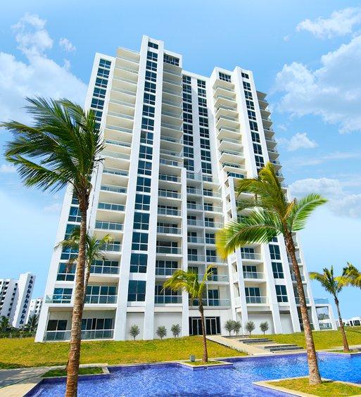 Ocean II - Playa Blanca Resort
