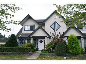 Main Photo: 16 11536 236 Street in Maple Ridge: Cottonwood MR Townhouse for sale : MLS®# V1102932