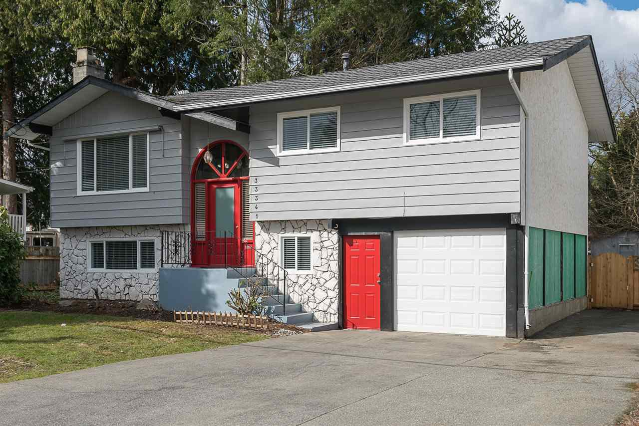 Main Photo: 33341 WHIDDEN AVENUE in Mission: Mission BC House for sale : MLS®# R2151062