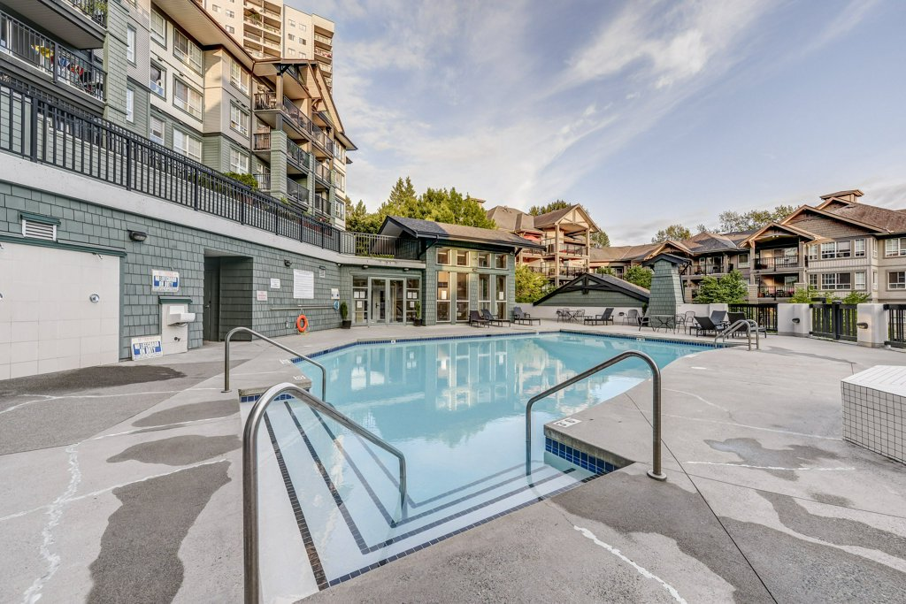 Main Photo: 405 9098 Halston Court in Burnaby: Government Road Condo for sale (Burnaby North)  : MLS®# R2295236