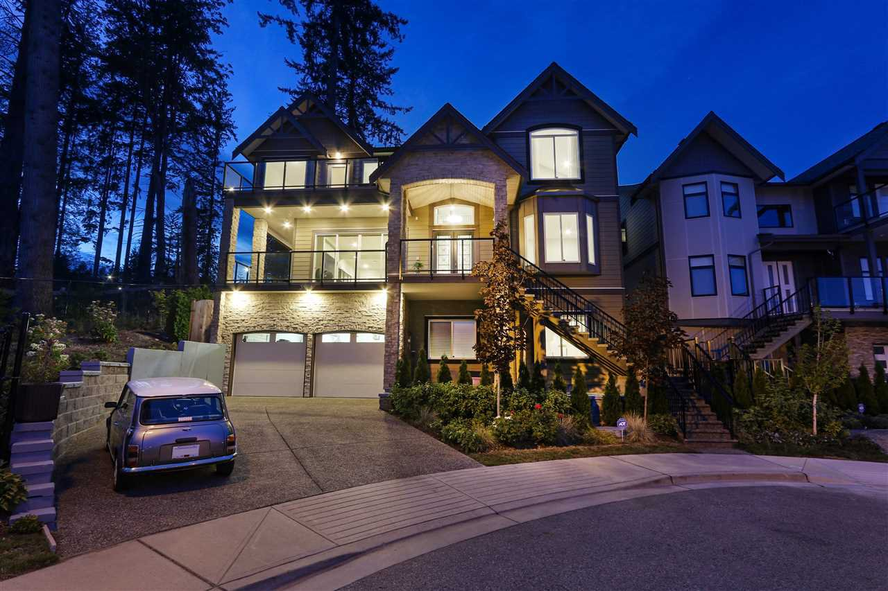 Main Photo: 3531 ARCHWORTH Avenue in Coquitlam: Burke Mountain House for sale : MLS®# R2393477