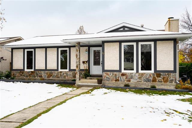 Main Photo: 27 Whicker Street in Winnipeg: River Park South Residential for sale (2F)  : MLS®# 1928982