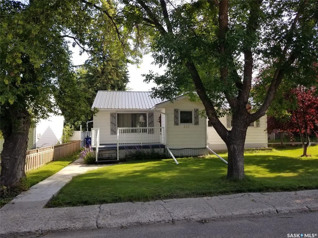 Main Photo: 473 4th Avenue East in Unity: Residential for sale : MLS®# SK790123