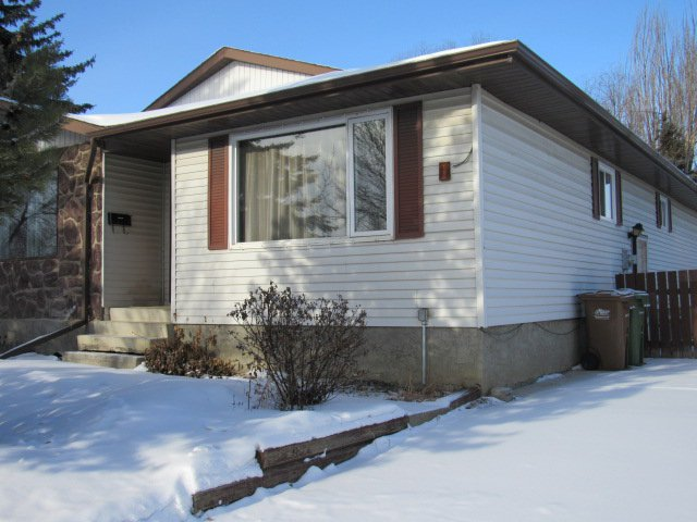 Main Photo: 9 Westwood Drive in St. Albert: House Duplex for rent
