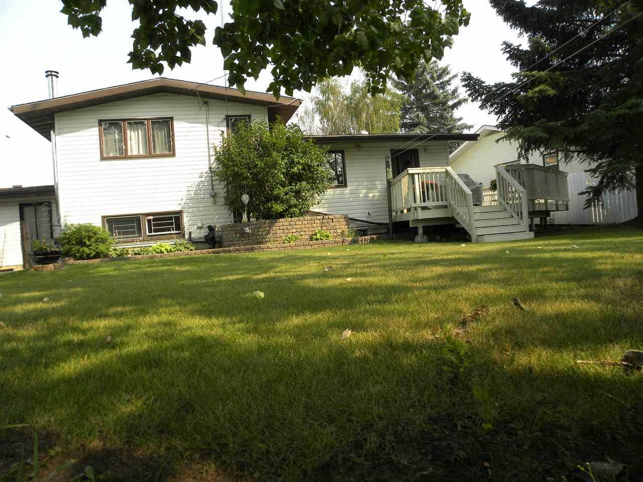 Main Photo: 9536 99A Avenue: Westlock House for sale : MLS®# E4190287