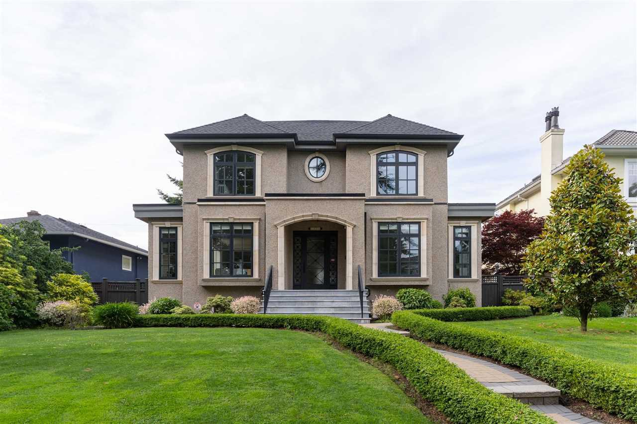 Main Photo: 1755 W 68TH Avenue in Vancouver: S.W. Marine House for sale (Vancouver West)  : MLS®# R2467279