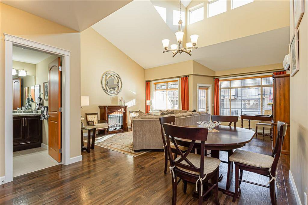 Main Photo: 529 8288 207A in Langley: Willoughby Heights Condo for sale : MLS®# R2469826