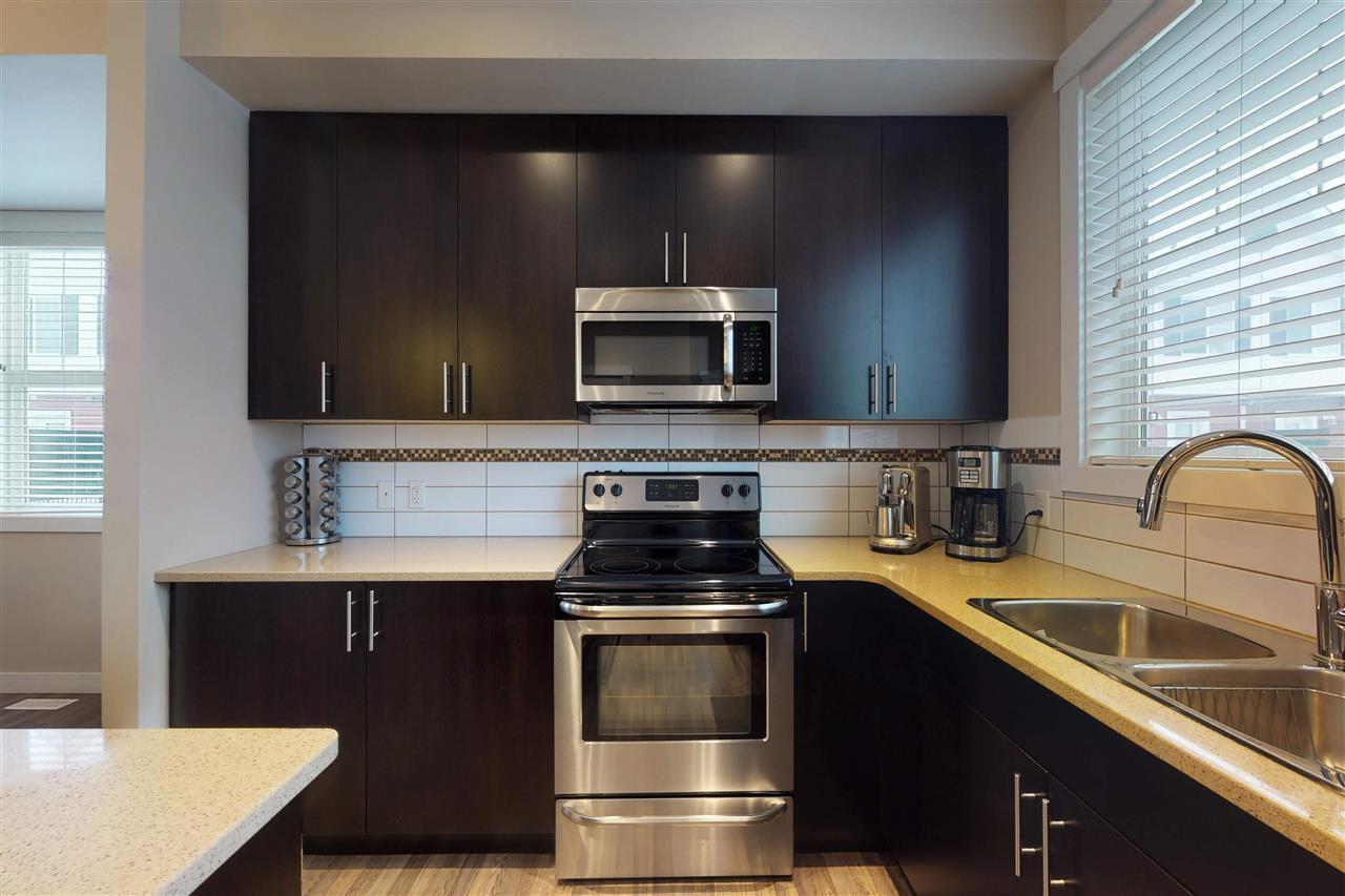 Main Photo: 79 8315 180 Avenue in Edmonton: Zone 28 Townhouse for sale : MLS®# E4213276