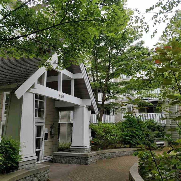 Main Photo: 407-8100 Jones Road in Richmond: Brighouse South Condo for sale : MLS®# R2492426