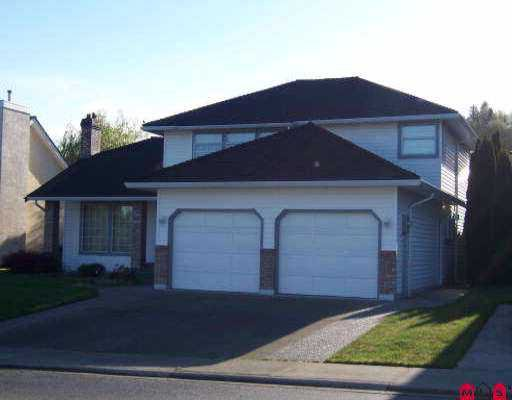 Main Photo: 3698 LETHBRIDGE DR in Abbotsford: Abbotsford East House for sale : MLS®# F2508017
