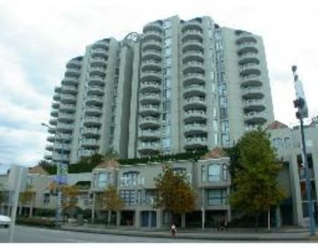 Main Photo: 1202-6080 Minoru Blv: Condo for sale (Brighouse)  : MLS®# V562537