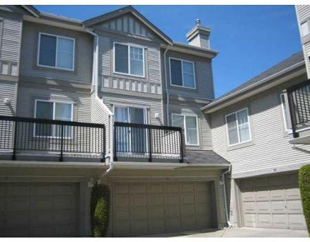 Main Photo: #96-3880 WESTMINSTER HY in Richmond: Condo for sale : MLS®# V829896