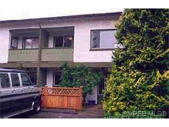 Main Photo: 15 1705 Feltham Rd in VICTORIA: SE Lambrick Park Row/Townhouse for sale (Saanich East)  : MLS®# 199838