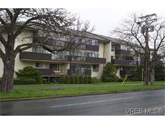 Main Photo: 202 505 Cook St in VICTORIA: Vi Fairfield West Condo Apartment for sale (Victoria)  : MLS®# 277264