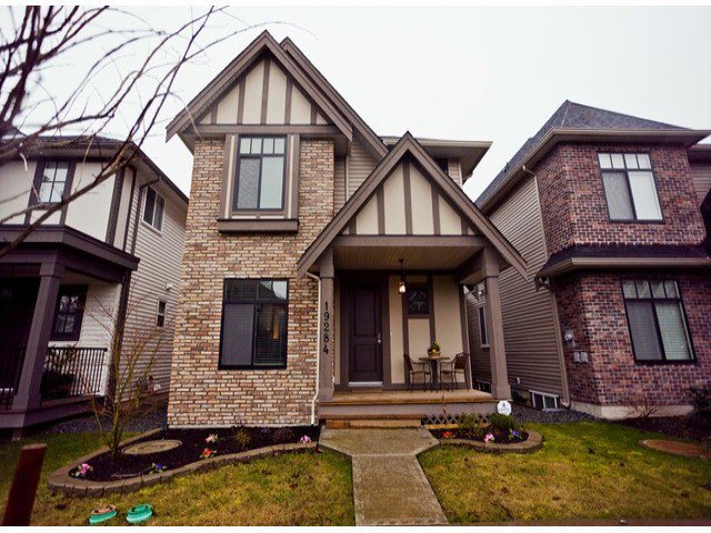 "Main Photo: 19284 69A Avenue in Surrey: Clayton House for sale in ""Westchester"" (Cloverdale)  : MLS®# F1303995"