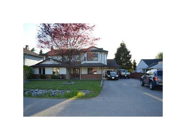 """Main Photo: 11881 GLENHURST Street in Maple Ridge: Cottonwood MR House for sale in """"COTTONWOOD"""" : MLS®# V1005831"""