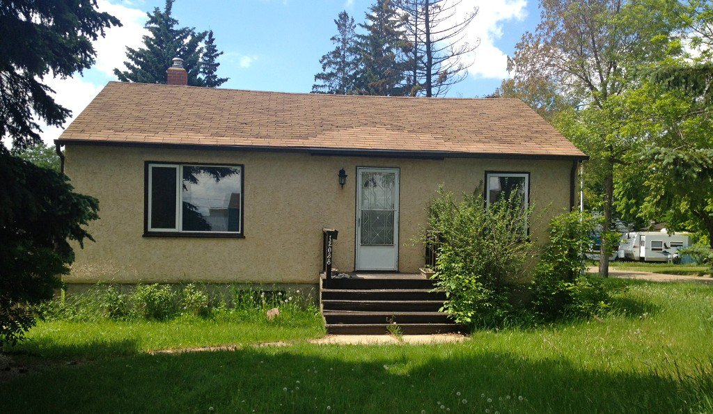 Main Photo: 12038 122 Street NW: Edmonton House for sale : MLS®# e3380298