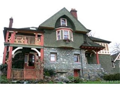 Main Photo:  in VICTORIA: Es Old Esquimalt Condo Apartment for sale (Esquimalt)  : MLS®# 422072