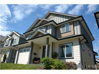 Main Photo: 3048 Langford Lake Road in : La Langford Lake Single Family Detached for sale (Langford)  : MLS®# 340201