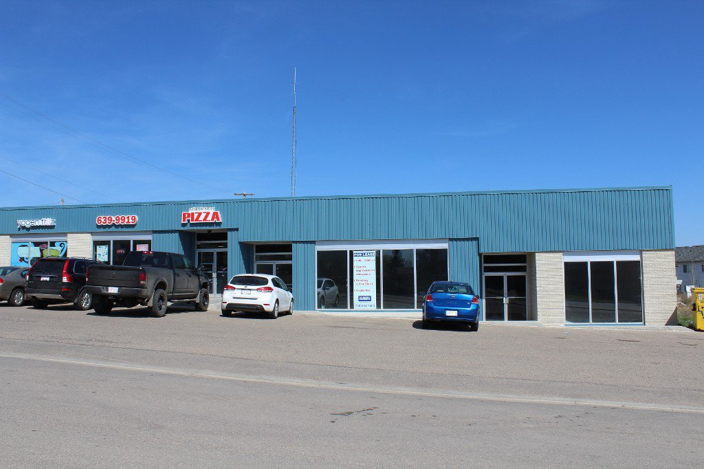 Main Photo: 1020 8 AV in Cold Lake: A-CL002 Retail for lease : MLS®# E1023166