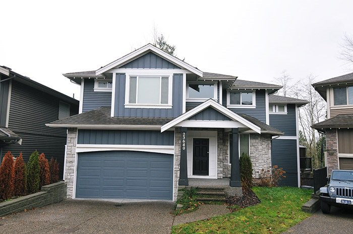 Main Photo: 23640 112 AVENUE in Maple Ridge: Cottonwood MR House for sale : MLS®# R2021235