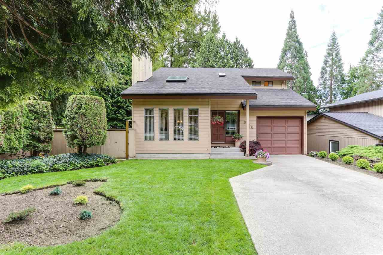 Main Photo: 9998 RATHBURN DRIVE in Burnaby: Oakdale House for sale (Burnaby North)  : MLS®# R2372971
