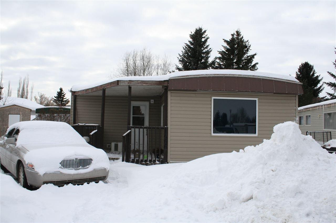 Main Photo: 1466 West Strait Place in Edmonton: Zone 59 Mobile for sale : MLS®# E4188487