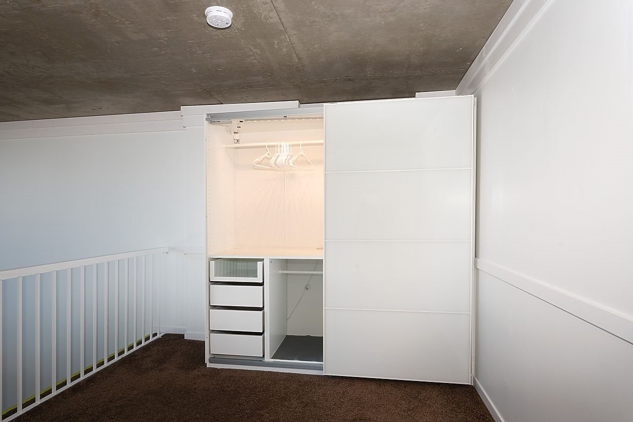 """Photo 11: Photos: 710 22 E CORDOVA Street in Vancouver: Downtown VE Condo for sale in """"VAN - HORNE"""" (Vancouver East)  : MLS®# R2444041"""