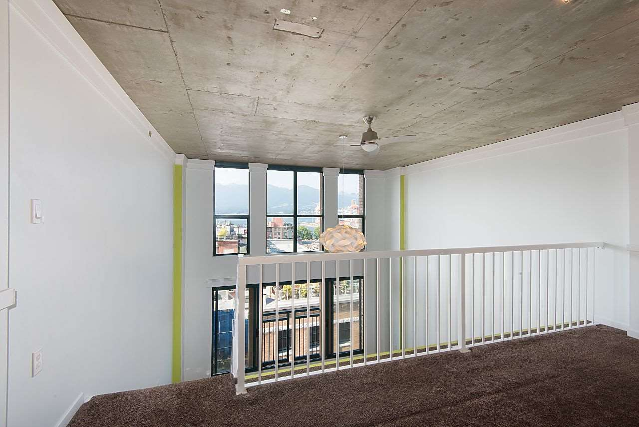 """Photo 13: Photos: 710 22 E CORDOVA Street in Vancouver: Downtown VE Condo for sale in """"VAN - HORNE"""" (Vancouver East)  : MLS®# R2444041"""
