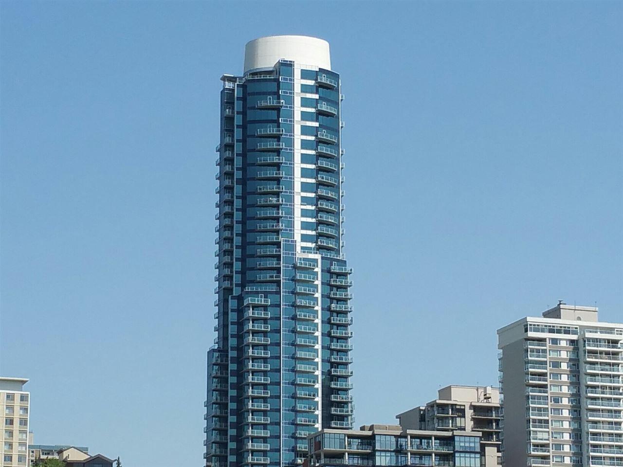 Main Photo: 2302 11969 JASPER Avenue in Edmonton: Zone 12 Condo for sale : MLS®# E4192356
